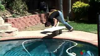 Home Inspection - Pools And Spas - Part 2 Of 2