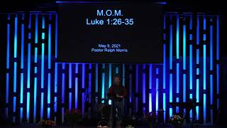 M.O.M. sermon