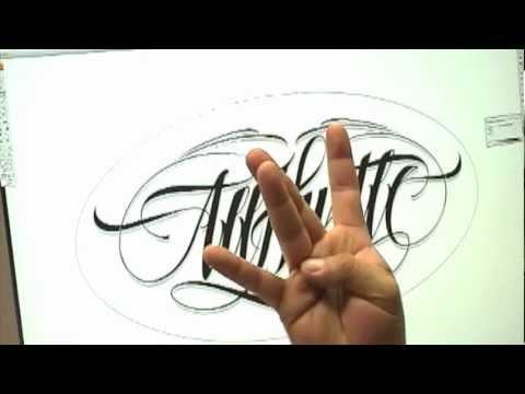OG ABEL All Hustle -Adobe Illustrator