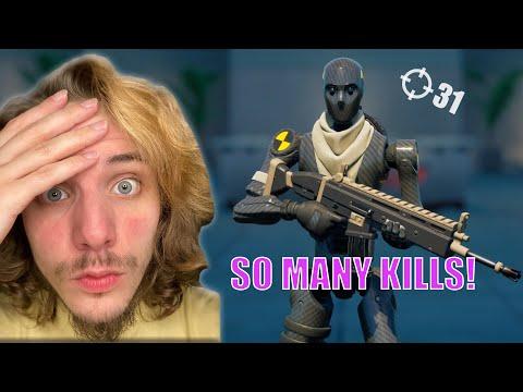 I GOT 31 KILLS WITHIN 3 GAMES! || Fortnite Battle Royale |