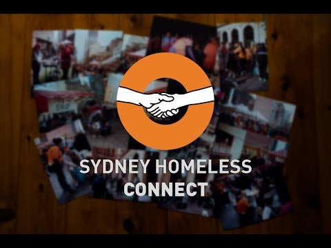 Sydney Homeless Connect 2017