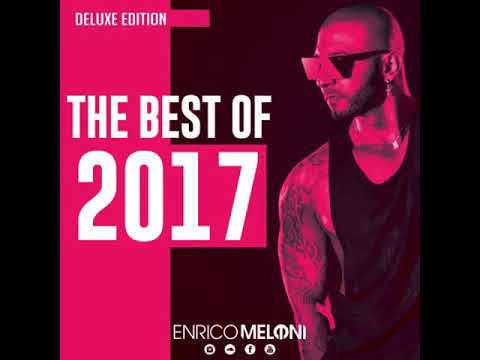 ENRICO MELONI - The Best Of 2017 - Deluxe Edition