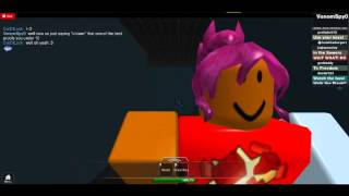 Roblox: Escape jail for escape 1st look Kid gets mad with me after 10 mins at a labyrinth.