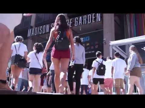 NYU Welcome Week 2016 Highlights Recap