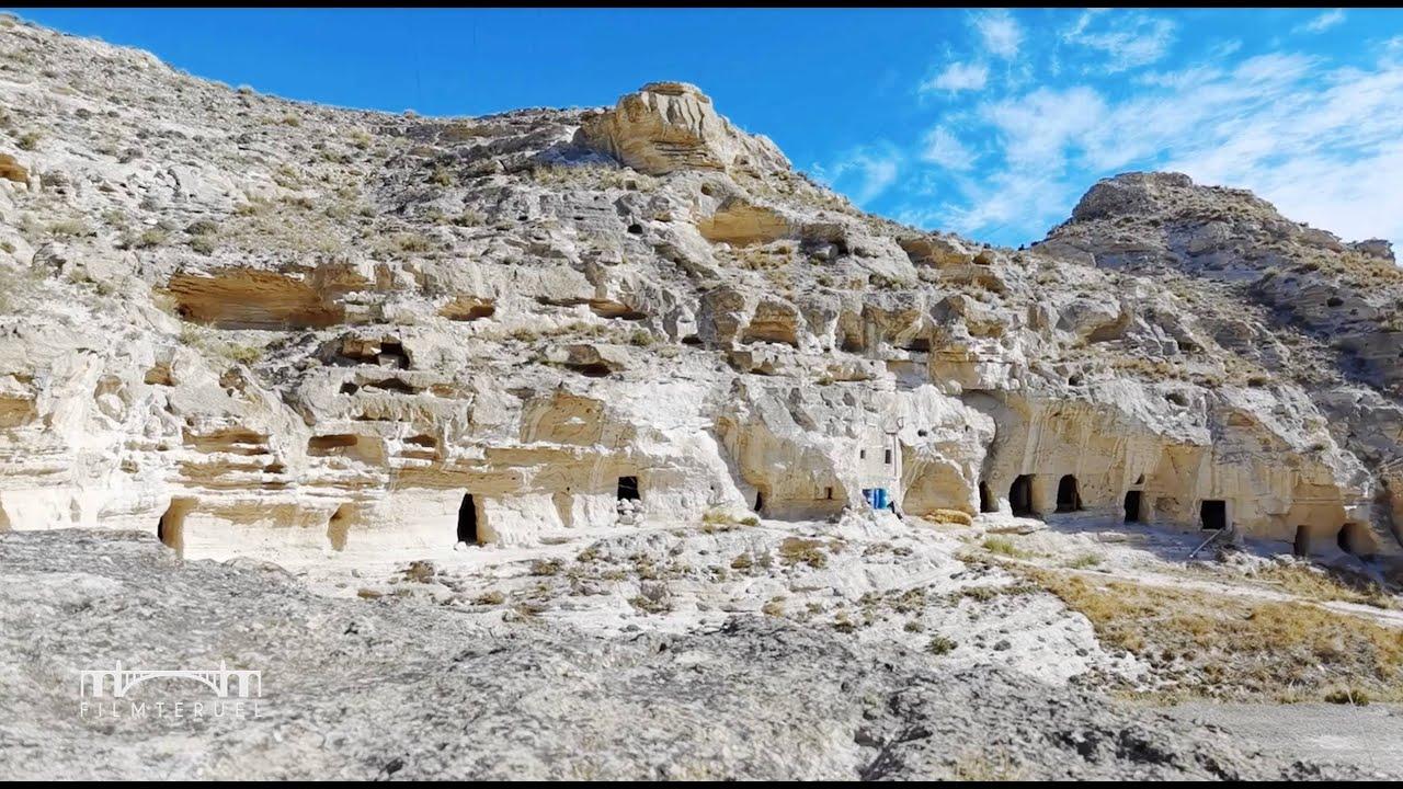 Cuevas milenarias / Ancient caves
