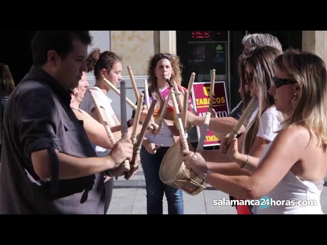 Ferias y Fiestas 2017: Sal-a Danzar