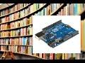 Cách tạo thư viện với arduino
