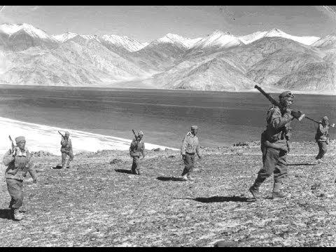 India-China war report made public