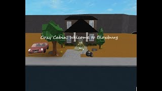 ROBLOXMD Bienvenue à Bloxburg :Cozy Cottage Build Battle w/ Jestine031 PART 1