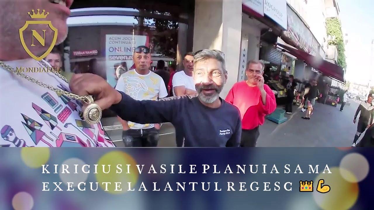NELSON MONDIALU - LELE POC PTITA CU CARNAT