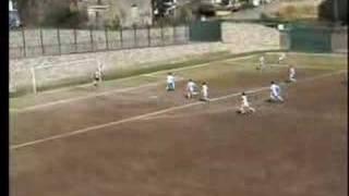 Anacapri vs Dream Team 1-0 Sintesi completa www.capritube.it