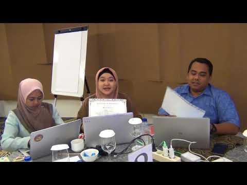 Nestle Indonesia Key Account Management (KAM) Team (www.husingroup.com)
