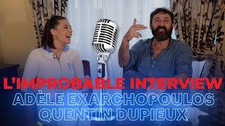 Mandibules, Adèle Exarchopoulos et Quentin Dupieux : l'improbable interview