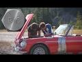 Datsun Roadster Revival!   Reidus and Cletus Ep. 2
