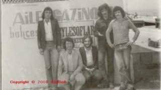 Feylesoflar - Yourn Turn To Remember (a song from Uriah Heep