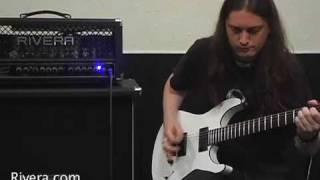 FPETV Jon Donais Shadows Fall Rivera Guitar Amp