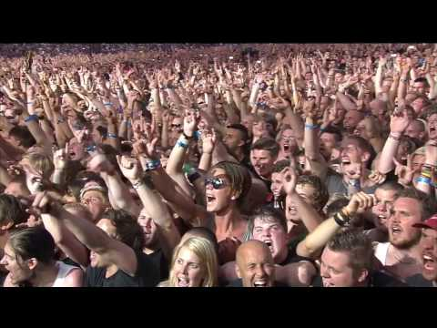 Metallica - Live - 2011-07-03 Gothenburg, Sweden (The Big 4) [720p50fps]