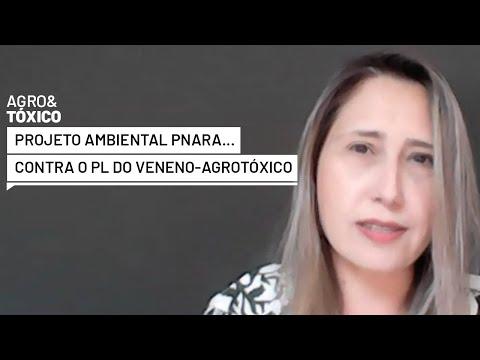 Agro: projetos em favor do Veneno-Agrotóxico e roubo de terras, grilagem, têm alternativa, a PNaRA