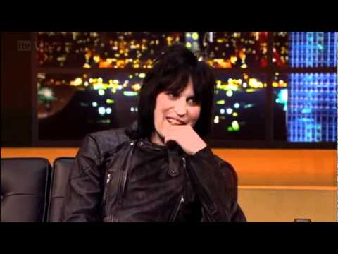 (Unblocked) Noel Fielding Interview on The Jonathan Ross Show - 21/01/12 - Part 2/2