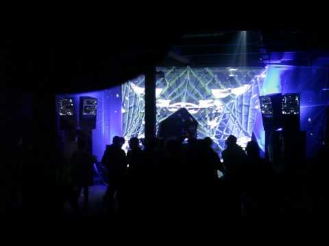 Equinox Project : Music & Arts Gathering 04/2015