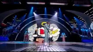 Labrinth - Express Yourself (Live Britain
