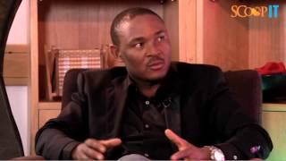 Perspectives| IT for Competitive Advantage - Charles Molapisi (CIO, MTN Nigeria)