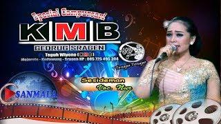 [1.97 MB] Sesideman Voc.Nur - Campursari KMB live Jetis Sukorejo Sambirejo