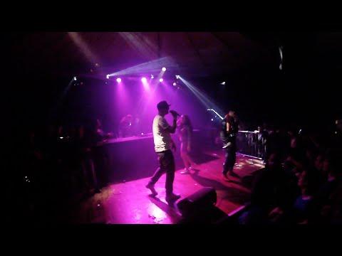 ADHT: MONEY BOY UND GUDG LIVE! Klubsen in Hamburg | 24.1.16