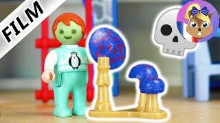Film Playmobil en français | Champignon vénéneux | Emma doit aller à l'hôpital?!