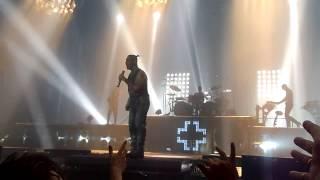 Rammstein - Du Riechst so gut (Live @ Ahoy, Rotterdam)