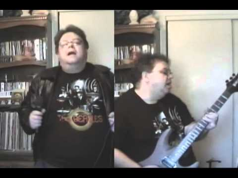 say what you will (fastway cover)