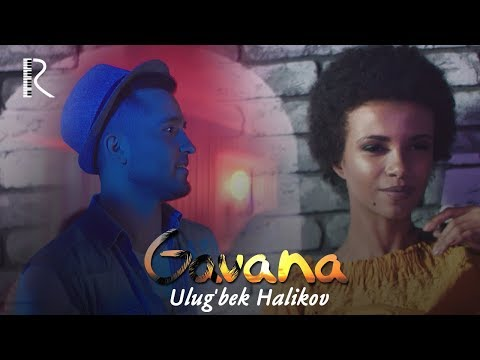 Ulug'bek Halikov - Gavana (HD Video)
