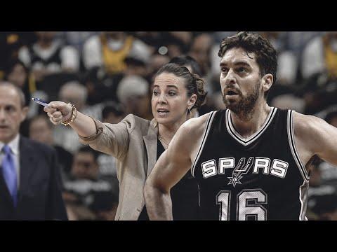 NBA PUSHING For A Female Coach! Part 3