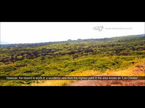 Tour al volcan de San Salvador - El Salvador Turismo.wmv