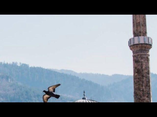 5. Islamophobia and the Bosnian War