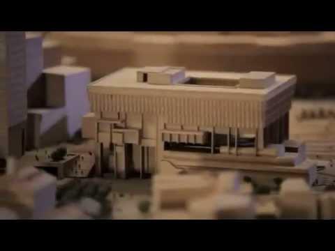 Northeastern University Master of Architecture Program