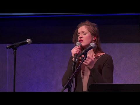 Grace McLean & Them Apples at Lincoln Center's American Songbook