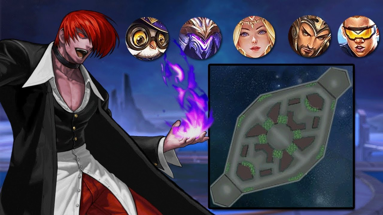 NEW MAP + NEW HERO + ALL NEW SKINS | Mobile Legends