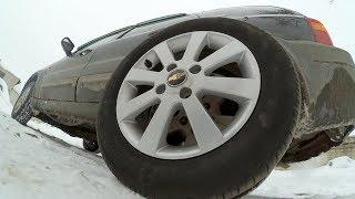 Покраска и пескоструй дисков на Эпику | Какое масло лить в мотор?