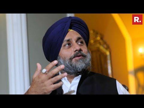 IMPACT: Shiromani Akali Dal Wants Stung Congress MP Santokh Singh Chaudhary Arrested | #MPsOnSale