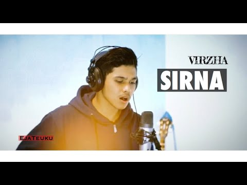 Virzha - Sirna Cover By Eja Teuku