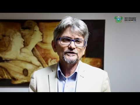 Secretário de Saúde do RN anuncia desistência do fechamento do Hospital Ruy Pereira