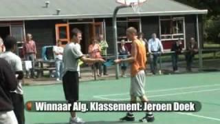 Camp NBB 2009 Martijn