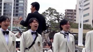 福岡工業大付属城東高校「校歌」第29回全日本高等学校選抜吹奏楽大会
