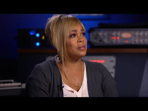 TLC's Tionne 'TBoz' Watkins on her struggle with crippling illness  ABC
