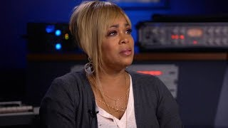 TLC's Tionne 'T Boz' Watkins on her struggle with crippling illness | ABC News