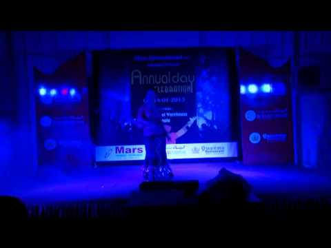 Mars Annual Day 2013 part 4