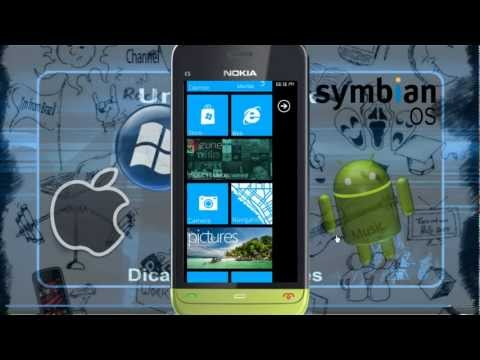 Windows Phone Emulator Nokia Symbian
