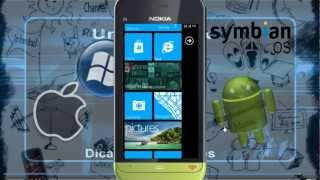 Windows Phone Emulator Nokia Symbian