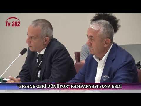 TV 262 -